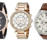 Guter Uhrensale bei Amazon mit bis zu 60% Rabatt – z.B. Citizen Uhr 71€ statt 131€