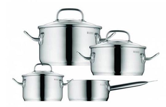 WMF Profi Plus Koch Set 7 teilig für 84,90€ (statt 100€)