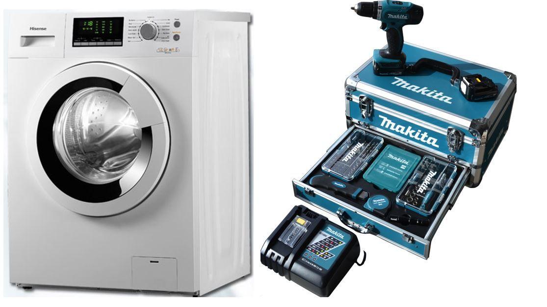 Waschmaschine Apple TV 3. Generation für 55€ bei den ebay SuperWeekend Angeboten vom Sonntag