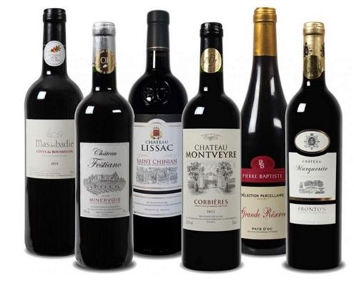 Top! 15€ Weinvorteil Gutschein ohne MBW   auch für Restposten & reduzierte Weine bis Mitternacht!