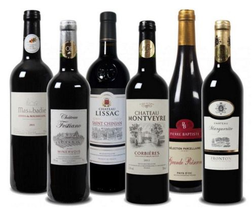 Weinvorteil Late Night Shopping mit 10% auf alle Weine + kostenloser Versand
