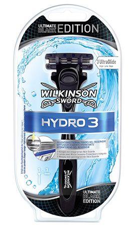 Wilkinson Sword Hydro 3 Rasierer mit Klinge für 1,13€   Plus Produkt!