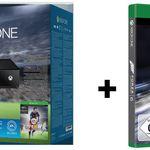 Xbox One 500GB mit FIFA 16 + Forza Motorsport 6 für 303,99€ (statt 342€)