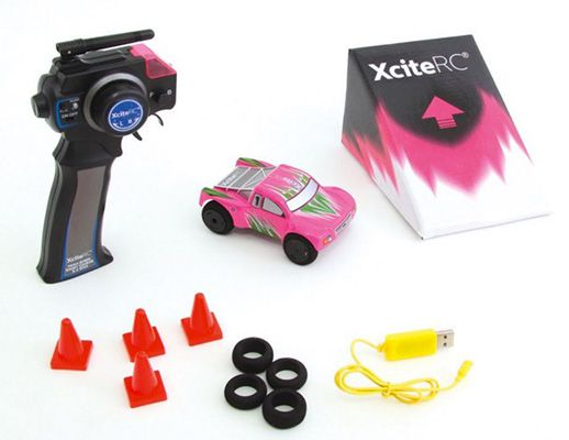 XciteRC 30805000 XciteRC 30805000   Ferngesteuertes High Speed RC Auto ab 16,30€ (statt 29€)
