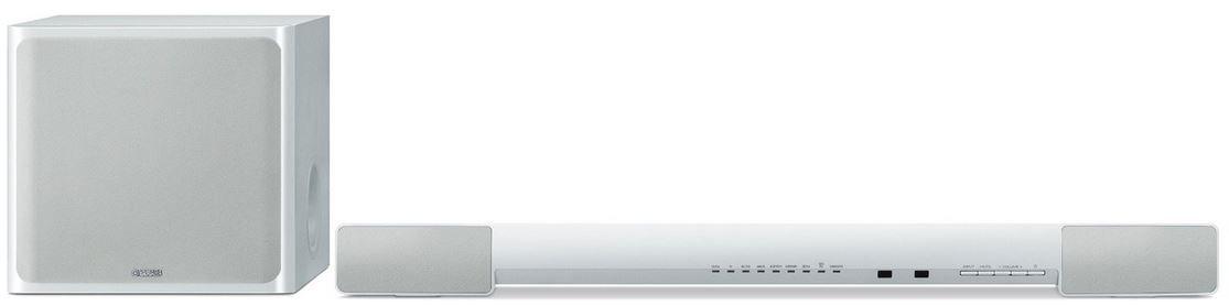 Yamaha  YAS 203   TV Soundbar inkl. wireless Subwoofer und App Steuerung für 269€