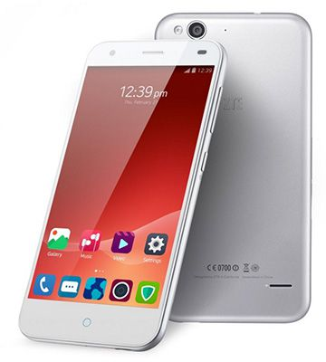 ZTE Blade S6 LTE Smartphone für 169,99€ (statt 222€)   5 Zoll, 16GB, Dual Sim, Android 5