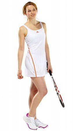 adidas adizero Wimbledon Tenniskleid für 3,99€ (statt 15€)
