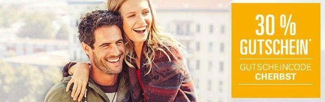 Tipp! 30% Rabatt auf Marken Herbstmode bei eBay