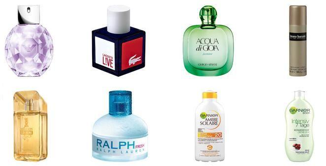 günstig parfüm 10% Douglas Gutschein  + 2 Proben + VSK frei   Günstig Parfüm
