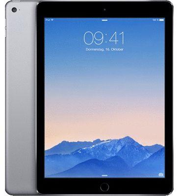 Apple iPad Air 2   Wi Fi 16GB refurbished für 379,99€