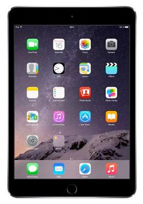 iPad mini 3 mit Retina 16GB LTE ab 302€ + 63,40€ in Superpunkte