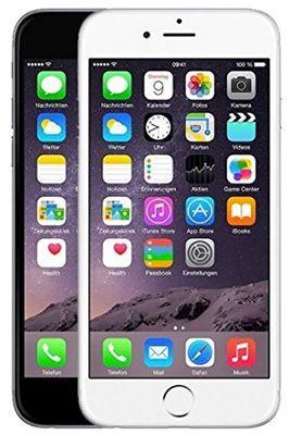 iPhone 6 16GB für 444€ + 49,90€in Superpunkte   refurbished!