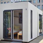 Hotelgutschein: CUBE Lodges Berlin Mitte – 2 Personen, 2 Übernachtungen für nur 49€