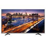 Hisense UB50EC591 – 50 Zoll WLan Smart TV mit Ultra HD und triple Tuner für nur 499,99€