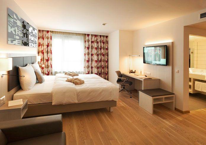 04  3 5 Tage Wien im 4* Hotel Zeitgeist ab 89€ p.P.