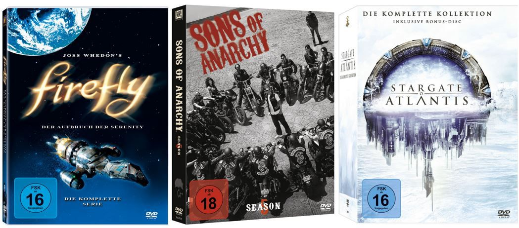 0firefly Film Angebote von Universum bei den Amazon DVD und Blu ray Aktionen