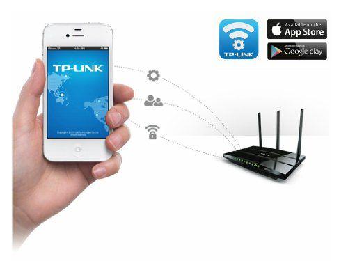 Ratgeber: Der beste Billig Router ist der TP Link TL WDR3600