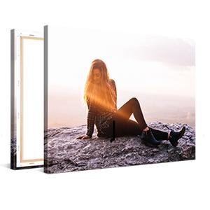 MeinFoto: Diverse Fotoleinwände günstig, z.B. 100x75cm nur 20€ (zzgl. 6,90€ Versand)