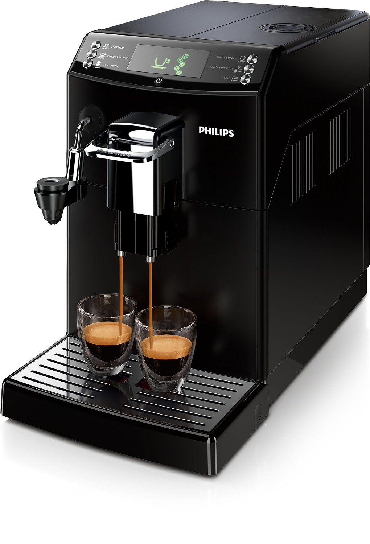 Kaffeevollautomat Philips HD8844/01 für 349€ (statt 385€)