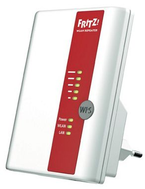 AVM WLAN Repeater 450E