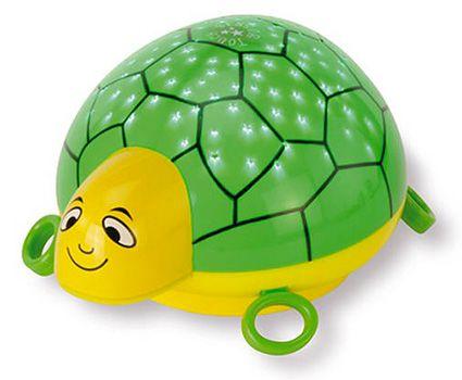 Ansmann LED Sternenlicht Schildkröte für 11€ (statt 15€)