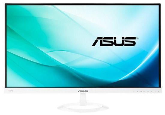 Asus VX279N W   27 Zoll Full HD Monitor für 159€ (statt 187€)
