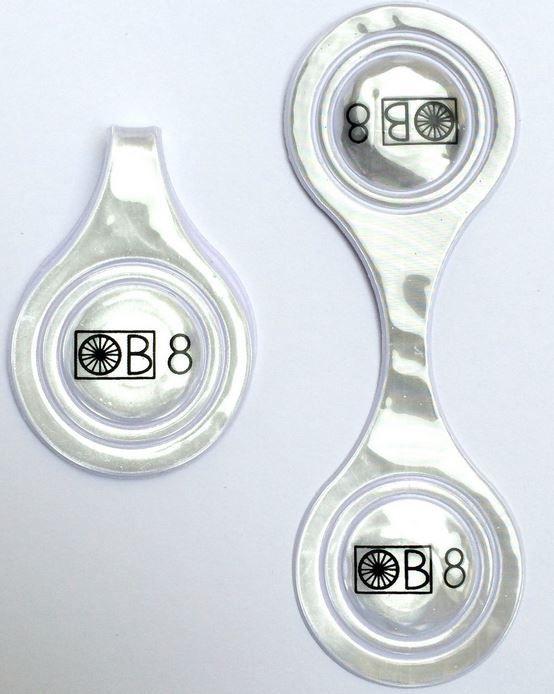 OB88 ein Universal Magnetisches Reflektoren Set kostenlos für Primer