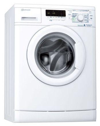 Bauknecht WA 744 BW Waschmaschine mit 7kg für 319€ (statt 467€)