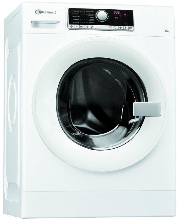 Bauknecht WA Prime 754 PM Bauknecht WA Prime 754 PM   7 K Waschmaschine mit 1.400 U/min und EEK A+++ für 399€