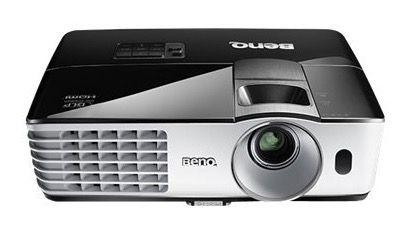 BenQ TH681+ Full HD 3D Beamer für 549,90€ (statt 605€)