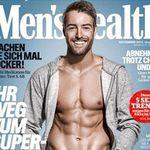 Men's Health Jahresabo für 7,60€ – TOP!