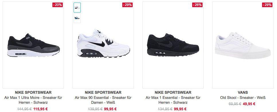 Planet Sports: Sale mit bis zu 70% Rabatt + 50€ Gutschein (MBW: 300€)