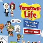 Nintendo 2DS Konsole + Tomodachi Life für 75€ (statt 90€)