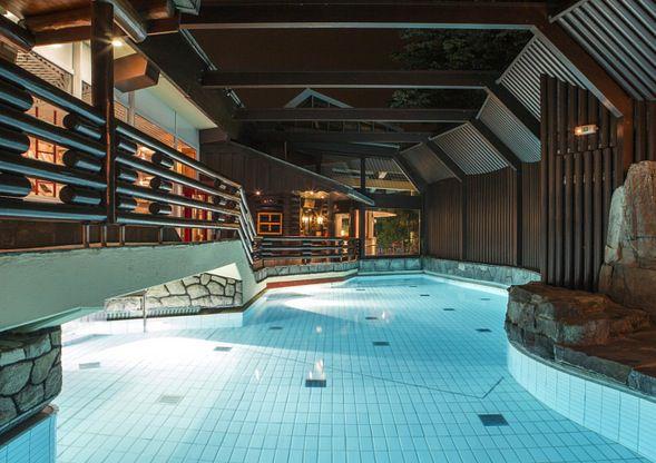 4* Mövenpick Hotel Frankfurt inkl. Frühstück + Taunus Therme 2 Tage ab 69€