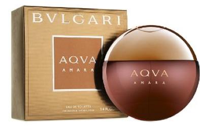 Bulgari Aqva Amara homme for men – Eau de Toilette 100 ml für 32,21€ inkl. VSK