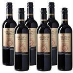 6 Flaschen Herencia Antica Bobal Cabernet Sauvignon für 18,95€