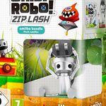 Chibi-Robo!: Zip Lash – amiibo Bundle (3DS) für 7,98€ (statt 10€)