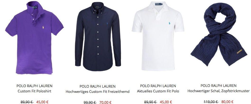 Bildschirmfoto 2015 11 13 um 11.35.01 Hirmer Sale (Ralph Lauren, Olymp, Hilfiger etc.) + 10€ Gutschein
