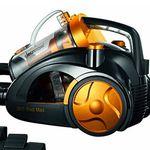 CleanMaxx 9065 Multi Zyklonstaubsauger für 55€