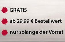 2 kostenlose Rotwein Flaschen bei Bestellungen ab 29,99€ bei Voelkner