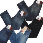 Mustang Jeans verschiedene Modelle für je 19,46€