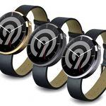 NINETEC Smart9 G2 Smartwatch (iOS und Android) für 69,99€