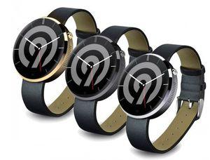 NINETEC Smart9 G2 Smartwatch (iOS und Android) für 39,99€