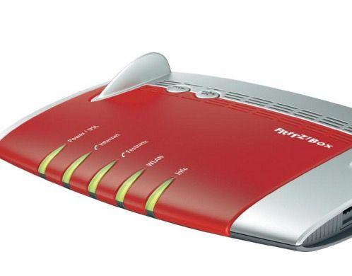 AVM FRITZ!Box 7490   WLAN AC + N Router für 166€ (statt 177€) + 29,10€ in Superpunkten