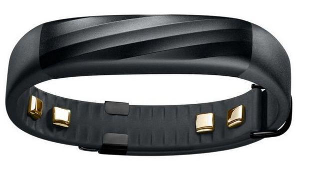 Jawbone UP3 Fitness Armband für nur 110,24€