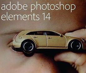 Photoshop & Premiere Elements 14 für Mac & Windows für 49€ (statt 89€)