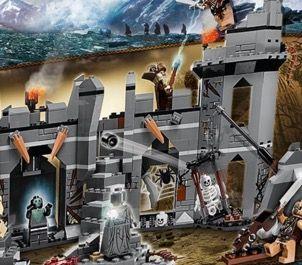 Lego Hobbit 79014   Die Schlacht von Dol Guldur für 65,64€ (statt 110€)