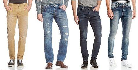 Bildschirmfoto 2015 11 30 um 13.16.07 Herren Jeans mit bis zu 60% Rabatt bei Amazon (G Star, Jack & Jones, Lee ...etc)