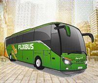 Flixbus: alle Strecken (ganz Europa) für 9,99€