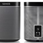 Sonos Play:1 All-in-One wireless Player für 183,20€ (statt 210€)